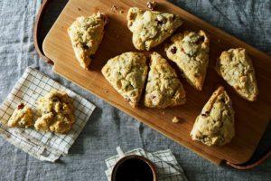 food52 scones